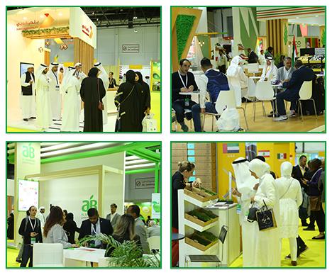 Wop Dubai 2020 International Perishables Expo Middle East